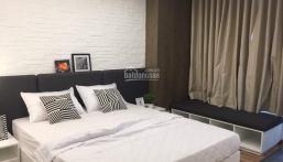 Chung cư ORCHARD GARDEN - Novaland Hồng Hà Q.Phú Nhuận 1 phòng ngủ, 1WC đầy đủ nội thất 35m2