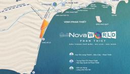 Nhà phố biệt thự NovaWorld xây sẵn, cam kết mua lại 14%/năm, 6x20m 4,5 tỷ (toàn giá) - 0963.509.460