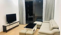 Gia đình có căn hộ mới nguyên muốn cho thuê tại 6th Element 2PN, 87m2 full view Ngoại Giao Đoàn