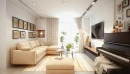 Cho thuê căn hộ CC Mỹ Đức, Bình Thạnh, 3PN, 113m2, 13tr/tháng, LH: 0909 286, 392