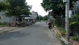 Đất sổ hồng riêng khu chung cư Thạnh Phú
