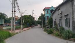 Bán lô đất đường Nguyễn Thượng Hiền. LH 0982598285