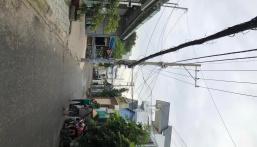Bán gấp nhà mặt tiền đường số 2 Nguyễn Kiệm Phường 3 Gò Vấp 135m2 6x23m giá 7.95 tỷ TL
