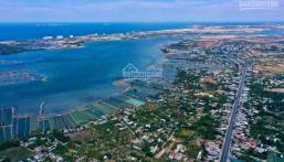 Bán đất mặt biển Bãi Dài ngay Đầm Thủy Triều. Giá F1 rẻ nhất khu vực - sổ đỏ thổ cư, NH cho vay 70%