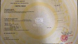 Lô duy nhất đường Võ Văn Kiệt (Tạo Lực 6), giá tốt nhất đầu tư. 0933292292