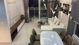 CHính chủ cần bán căn hộ Duplex ngay trung tâm Q.6 full nội thất,  giá rẻ nhất chưa đến 36tr/m2