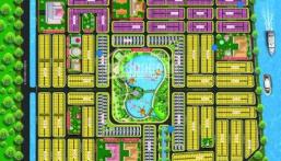 Saigon Eco Lake Đức Hòa đất nền đầu tư, cuốn sổ tiết kiệm triệu đô trong tay bạn