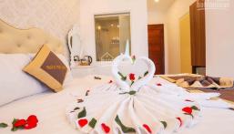 Bán gấp khách sạn trung tâm Đà Lạt đường Nhà Chung giá đầu tư chỉ với giá 14.6 tỷ view đẹp
