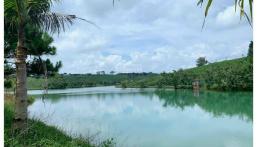 Bán đất bên cạnh đà lạt, view hồ tự nhiên 85ha