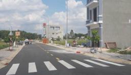 Bình Dương đất Vsip2 giá đầu tư phân khúc 700tr đến 1 tỷ, SHR Vĩnh Tân, Tân Uyên