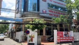 GEMS OFFICE tọa lạc mặt tiền Nguyễn Trọng Tuyển, Ngay trung tâm quận Phú Nhuận.