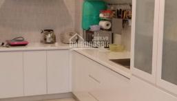 Cho thuê căn hộ chung cư Cao cấp Riverside 90 ( 90 Nguyễn Hữu Cảnh), 1 phòng nội thất đầy đủ, đẹp