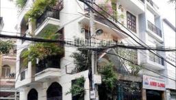 Bán biệt thự đường Nguyễn Tri Phương, P4, Quận 10, DT: 8x20m giá 25.5 tỷ