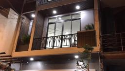 Bán nhà 5 tầng mới đẹp tiện ở và làm văn phòng công ty khu Logistics đường Thăng Long, DT: 5 x 20m