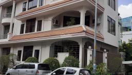 Bán gấp biệt thự đẹp khu VIP Nguyễn Văn Trỗi 7.5x20m chỉ 35 tỷ