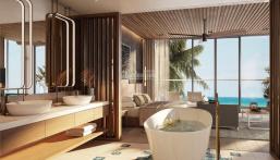 Bán căn hộ 2PN resort biển An Bàng Hội An