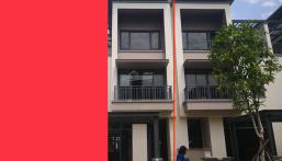 Chính chủ cần bán gấp căn nhà phố Swanpark, Giá 2,5 tỷ, giá rẻ nhất thị trường không có căn thứ 2