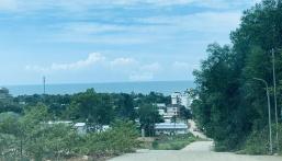 Bán đất Trần Hưng Đạo - Phú Quốc, diện tích: 320 m2, gía 40 tr/m2, LH: 0976042299