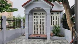 Bán nhà sổ riêng Trảng Dài, xây dựng kiên cố thích hợp an cư