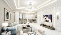 Cần bán căn 2PN Sunrise Riverside gần Q.7 giá tốt 2.65 tỷ nhà thô decor theo ý thích 0977771919