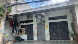 Chuyển nhượng nhà trọ cấp 4 tại hẻm 285 Lê Văn Quới, 168m2, giá: 11.5 tỷ. LH: 0934196986