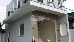 Nhà lầu mái thái Bửu Hòa - Nguyễn Tri Phương - Chợ Đồn - DT 4x20m - sổ riêng thổ cư - 2,5 tỷ