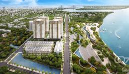 Cần bán nhanh Q7 Saigon Riverside, DT 67 - 73 - 85 m2. Do mua số lượng lớn nên chiết khấu cao