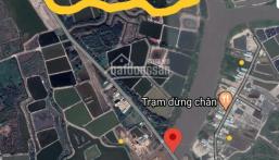 Bán đất mặt tiền Lý Nhơn - H.Cần Giờ (DT: 88000m2) giá 120 tỷ T/L, vị trí tuyệt đẹp LH: 0932737899