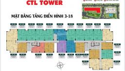 Cần tiền bán gấp căn hộ view Phan Văn Hớn DT 69,15 m2, giá 1,990 tỷ đã VAT