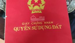 Bán đất tặng nhà mặt phố Quang Trung 56m2 MT 5m GARA KINH DOANH 2.85 tỷ