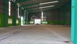 Cho Thuê Nhà Kho, Xưởng đường Công Lương Minh Nguyệt 20x25m=500m2