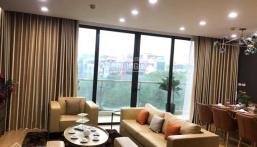 Do chuyển đổi chỗ ở tôi cần bán CHCC tại Yên Hòa Park View, DT: 148m2, 3PN, giá bán: 41tr/m2