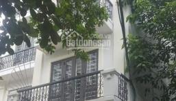 Bán nhà Xuân La, lô góc 2 thoáng, DT đua ra 52m2, 5 tầng, ô tô tránh, gara, giá 6.2 tỷ