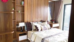 Bán căn góc 3 phòng ngủ 97m2 Thăng Long Capital, Đông Nam, nhận nhà luôn