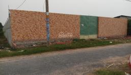 Bán đất đẹp mặt tiền đường Số 7, Tân Thông Hội, Củ Chi, LH 0902 854 456