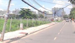 Tôi chính chủ bán lô đất 70m2 gần uỷ ban Tây Thạnh, Tân Phú, TT 2,1 tỷ, sổ riêng, LH 0902555097