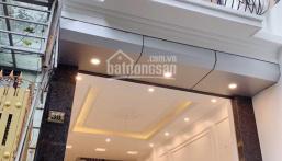 Chính chủ bán nhà Bồ Đề - ngõ 117 Nguyễn Sơn 50m2 x 5 tầng x MT 5,2m, ngõ ô tô 3,7m, giá 5,25 tỷ