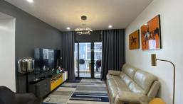 Tôi cần bán gấp căn hộ 3 phòng ngủ ở Sudico Sông Đà, giá 24tr/m2 nội thất cao cấp