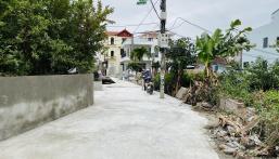 Cần bán gấp 39m2 đất Đông Dư Gia Lâm, đường 4m gần nhà văn hóa thôn, gần Vinpearl Land