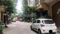 Bán nhà ngõ 61 Lạc Trung, Vĩnh Tuy, đường rộng 8m tiện kinh doanh, Văn phòng DT 72m2x5T giá 11,5 tỷ