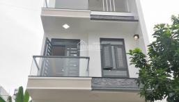 Bán nhà 2 lầu mới xây rất đẹp (5x18), nội thất cao cấp KDC Công An, P. Hưng Thạnh, Cái Răng