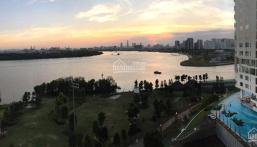 Hình thật 100%: Căn hộ 2PN thuộc tháp Brilliant - View full sông SG. Giá 6 tỷ bao hết nhà như hì