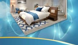 Sinh lời bền vững cùng căn hộ nghỉ dưỡng 5* tại Long Hải chỉ 590tr, full nội thất