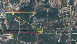 Bán 4163m2 đất KP5 phường Dương Đông - TP Phú Quốc giá đầu tư