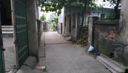 Bán nhà riêng 115m2 tại đường quốc lộ 3, Bình An, phố Nỉ, Trung Giã, Sóc Sơn giá 985 triệu