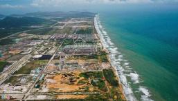Đất nền biển Bãi Trường, đất TMDV 50 năm DT 600m2, tỉ lệ xây dựng 45%, giá chỉ 19tr/m2