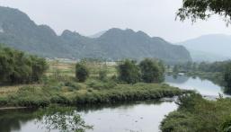 Cần bán gấp 2ha đất RSX tại xã Kim Bình, Kim Bôi giá đầu tư, view tuyệt đẹp, có ao