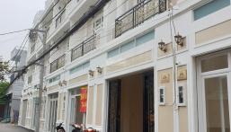 Bán nhà 3 tầng ngang 5m kinh doanh cho thuê ngay chợ Bình Triệu, Hiệp Bình Chánh, Thủ Đức, xem ngay