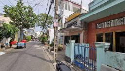 Bán nhà hẻm nhựa 7m đường Số 7, An Lạc A, Bình Tân, 4x22m giá 7,6 tỷ. LH 0948.882.887