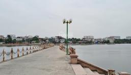 Đầu 4 tỷ nhà TT Thanh Xuân 3 bước ra đường ô tô 10 bước ra hồ
